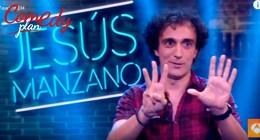 Contratar monologuista Jesus Manzano