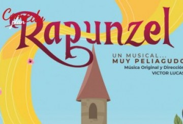 rapunzel en valencia