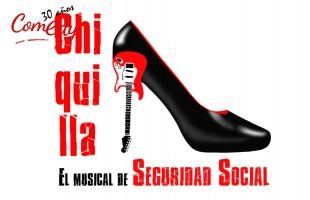 El musical de Seguridad Social