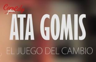 Embedded thumbnail for El show del juego del cambio. Ata Gomis
